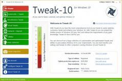Tweak-10 Screenshot