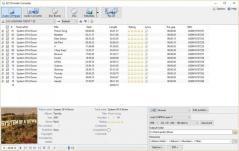 EZ CD Audio Converter Screenshot