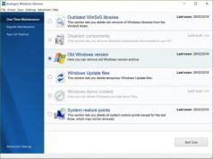 Auslogics Windows Slimmer Screenshot
