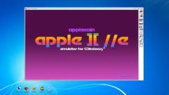 AppleWin Screenshot