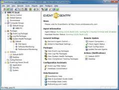 EventSentry Light Screenshot