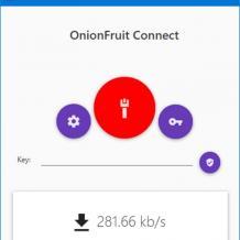 OnionFruit Connect Screenshot
