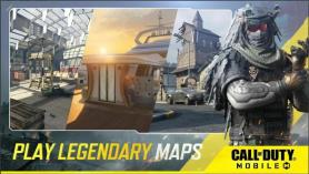 Call of Duty Mobile Screenshot