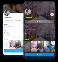 Imo Messenger Screenshot