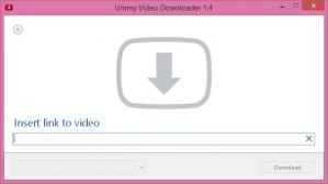 Ummy Video Downloader Screenshot