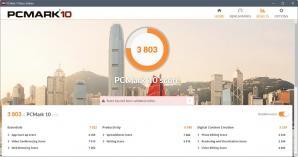 PCMark 10 Screenshot