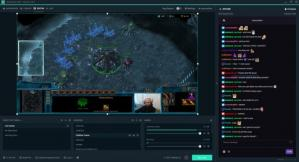 Streamlabs OBS Screenshot