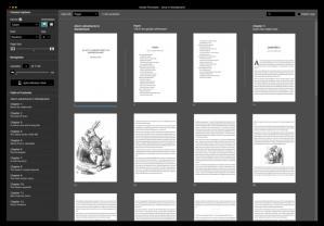 Kindle Previewer Screenshot