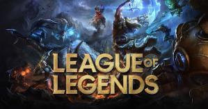 League of Legends - LOL Screenshot