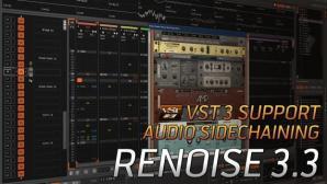 Renoise Screenshot