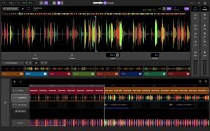 Serato Studio Screenshot