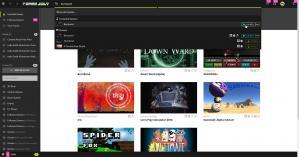 Game Jolt Screenshot