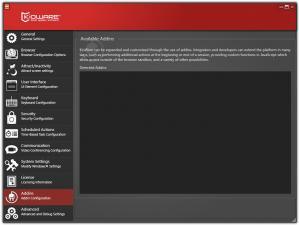 KioWare Screenshot
