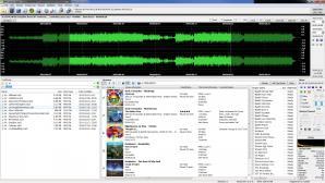 MP4 Stream Editor Screenshot