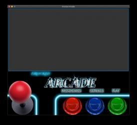 Erockus Arcade Screenshot