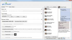 get2Clouds Screenshot