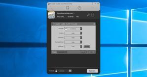TunesKit Audible AA/AAX Converter Screenshot