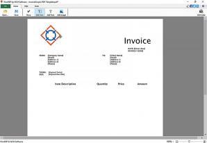 PicoPDF Screenshot