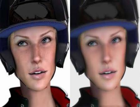 Face Smoother Screenshot