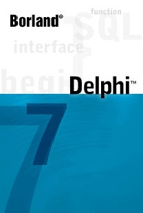 Delphi 7 Enterprise Screenshot