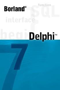 Delphi 7 Enterprise Screenshot