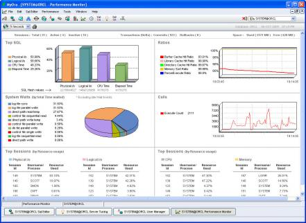 MyOra Screenshot