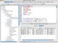 Portable RazorSQL Screenshot