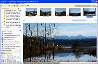 cPicture Screenshot