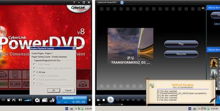 DVDFab Passkey for DVD Screenshot