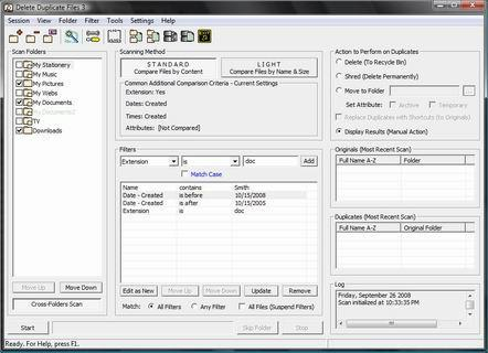 Network Monitoring Tools Package Screenshot