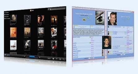 Portable Coollector Movie Database Screenshot