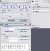 ClockGen Screenshot