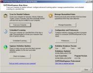 SUPERAntiSpyware Screenshot