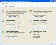 SUPERAntiSpyware Professional Screenshot