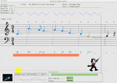 Listening-Singing-Teacher Screenshot