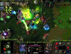 Warcraft 3: The Frozen Throne Patch Screenshot