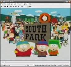 Portable VLC Media Player Screenshot