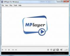 MPlayer for Windows Full Package Screenshot
