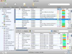 beaTunes Screenshot
