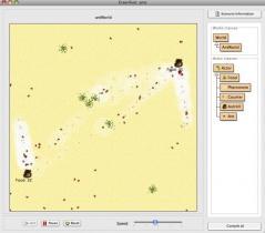 Greenfoot Screenshot