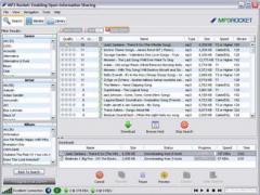MP3 Rocket Screenshot