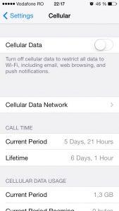 cellular-data
