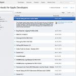 OS X Developer Tools Download