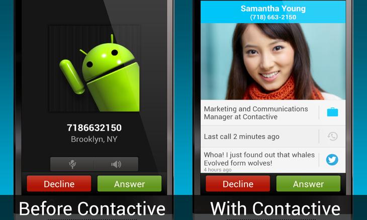 Contactive 3