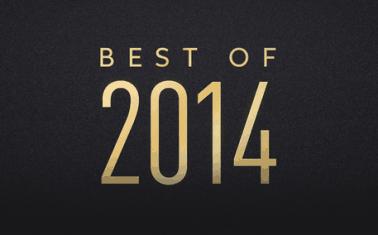 Best of 2014 Apple