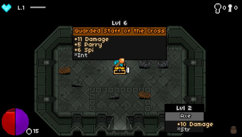 bit Dungeon II 22