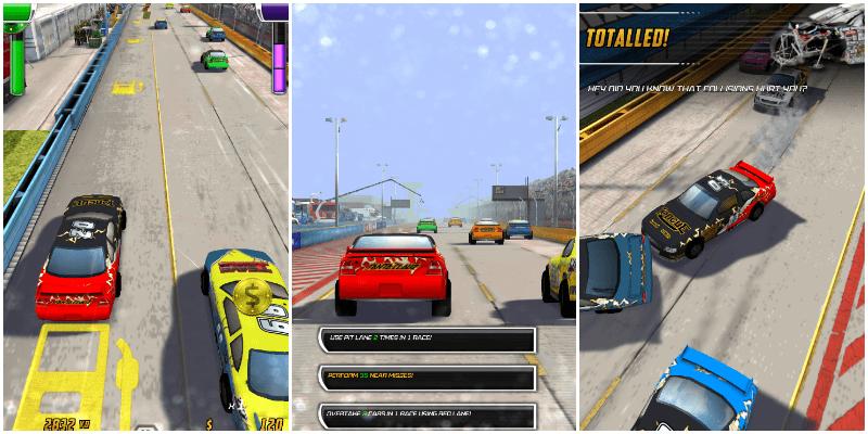 Daytona Rush 5