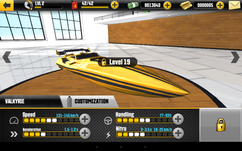 Driver Speedboat Racing Paradise (78)
