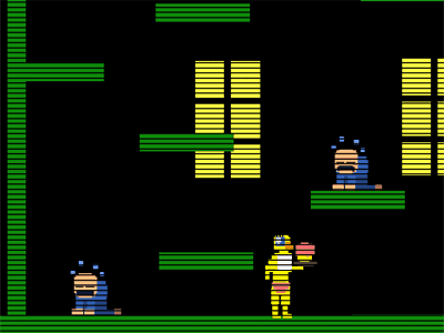 FNaF 3 Chica's_Party_Minigame