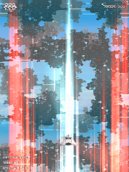 Moon Beam Puzzle Shooter